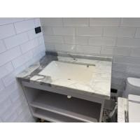 浴廁檯面 & 浴廁蓋板